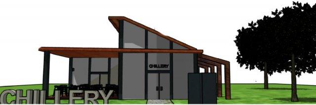 Galéria moderného umenia Chillery